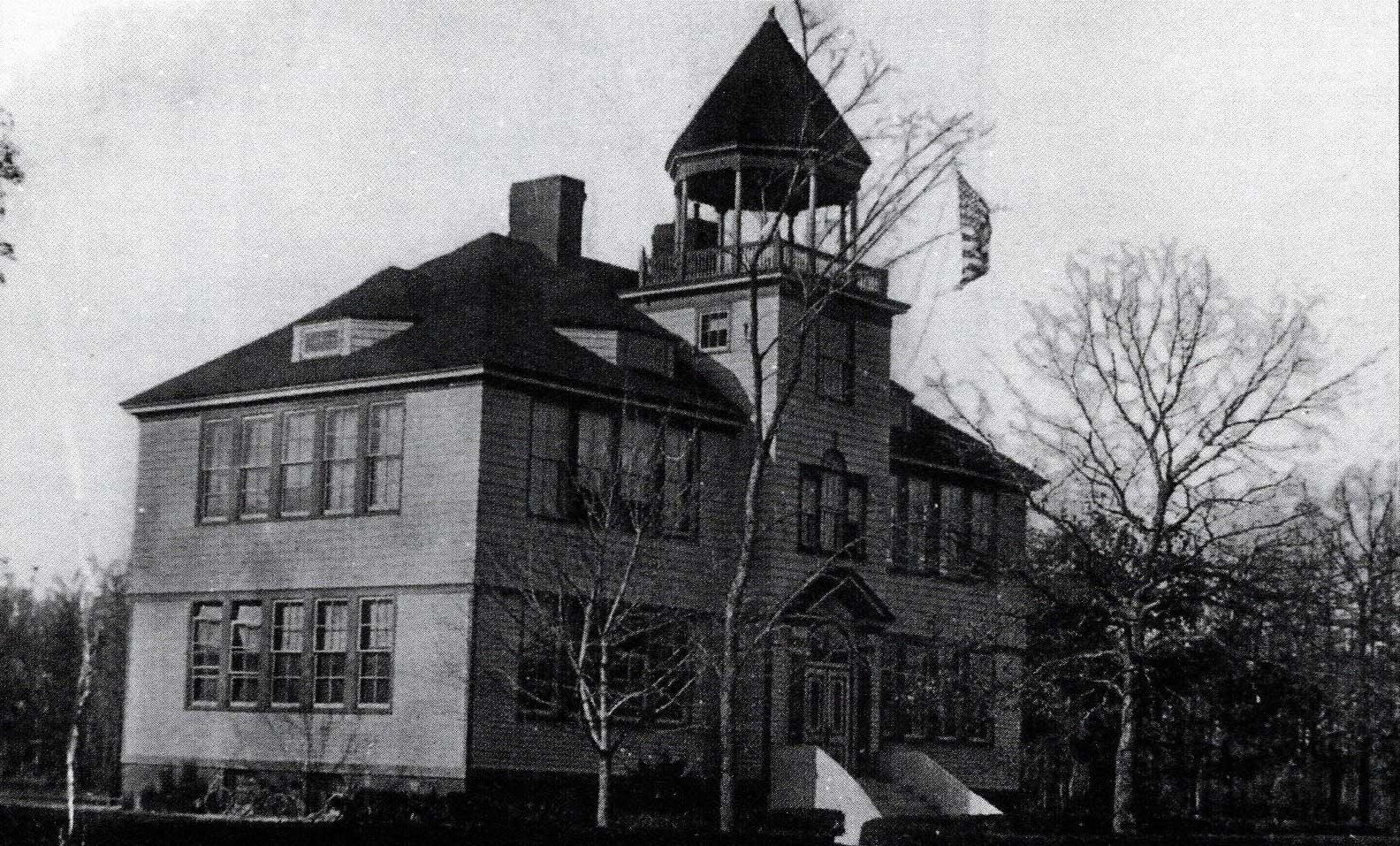 Bayport School