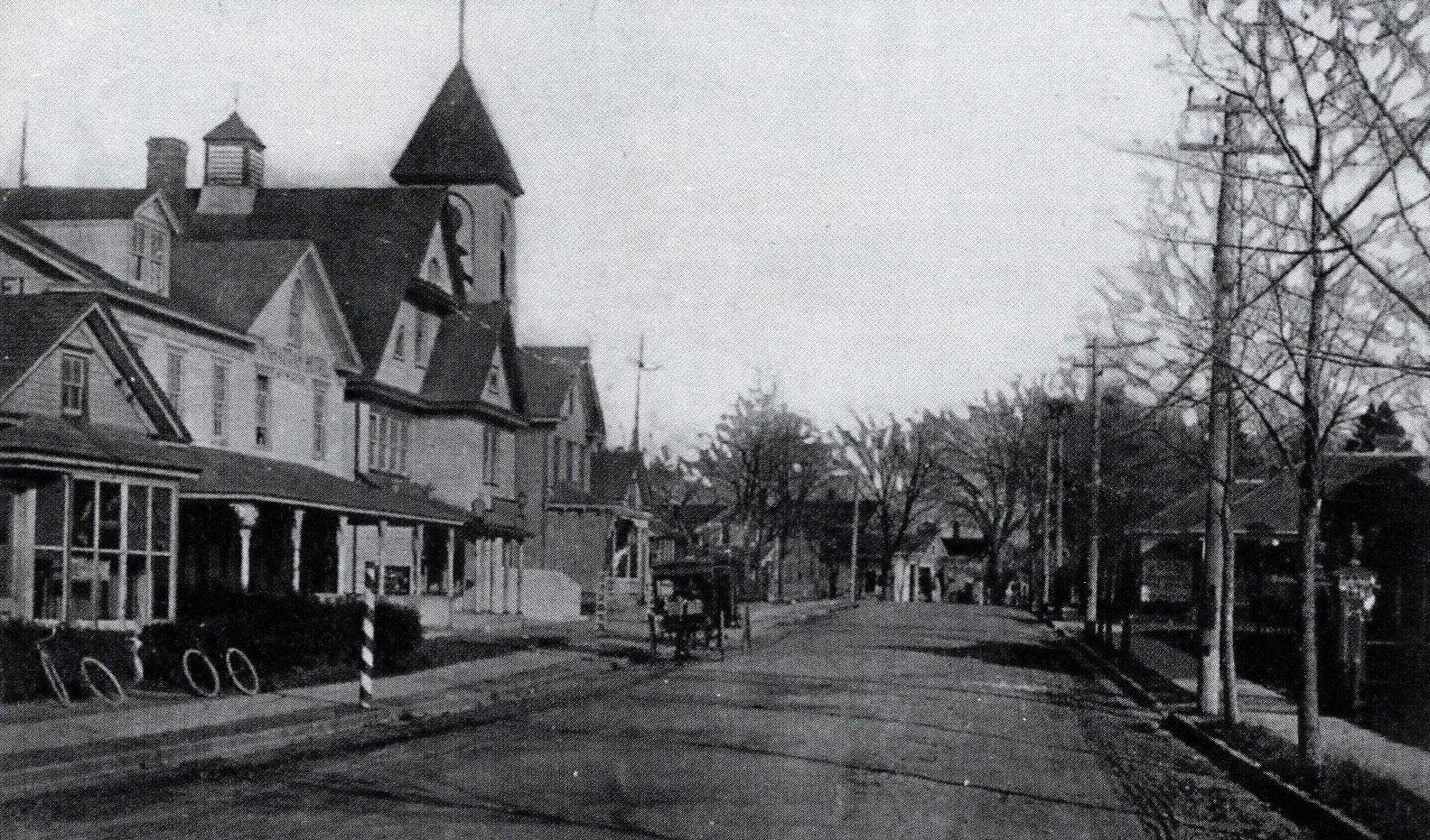 Bayport Village