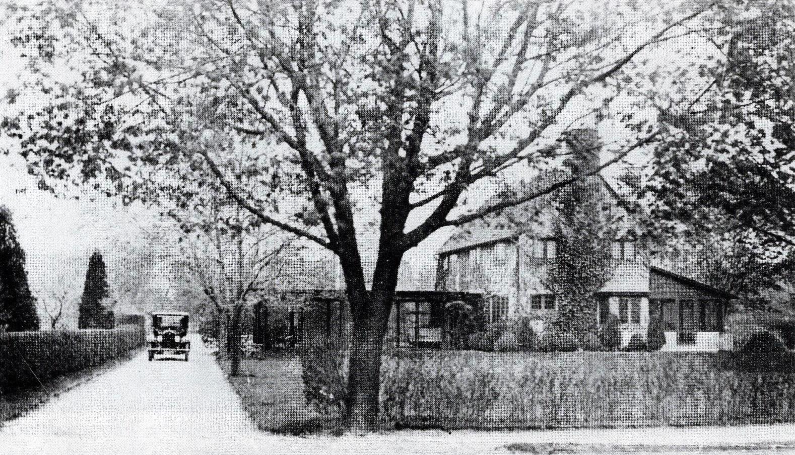 74 Snedecor Avenue